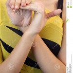 Bendy Fingers