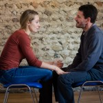 Acting with Confidence and Truth workshop
