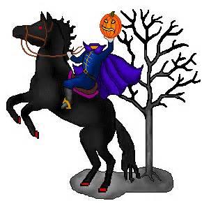 the headless horseman rides again debbie bridge rh acting debbiebridge com  headless horseman clipart free