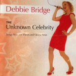 Unknown Celebrity CD - various highlights from 'Songs from the Heart' Events work