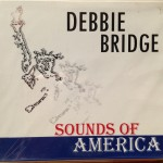 Sounds of America - cd with songs from a live concert and highlights from Miss Givings show