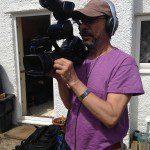 DIY - filming